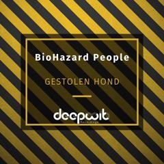 BioHazard People - Gestolen Hond