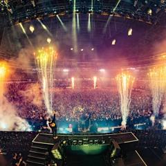 Kaskade LIVE At SoFi Stadium ( July 17,  2021 )