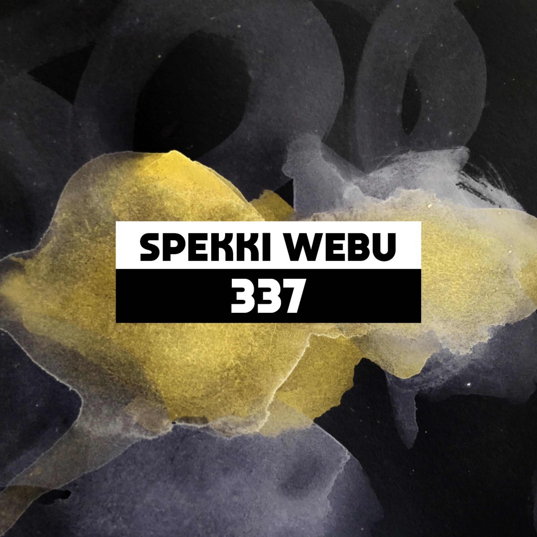 Dekmantel Podcast 337 - Spekki Webu