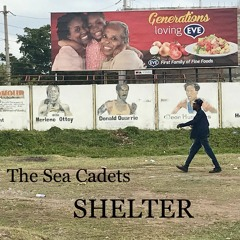 Shelter (Low fat mix)