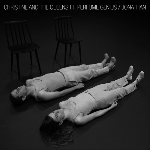 Jonathan (feat. Perfume Genius)