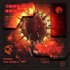 MVRDA - Cockney Cartel (Blacksite Remix)