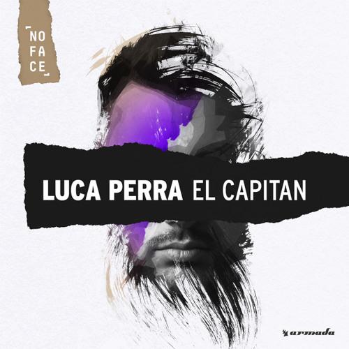 Luca Perra - El Capitan