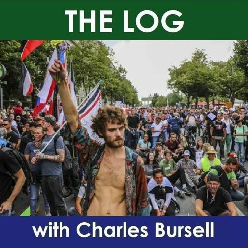 Nazi Hippies – The Log 361