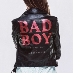 CHUNGHA (청하), Christopher – Bad Boy