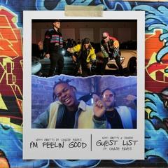 Nitti Gritti - Im Feelin Good / Guest List