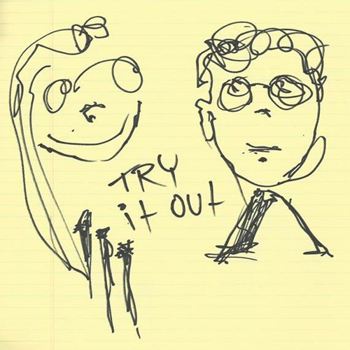 Try It Out (Try Harder Mix)