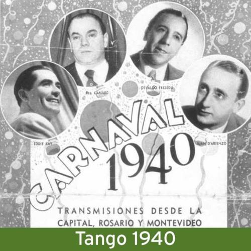 Tango 1940