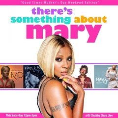SOMETHING ABOUT MARY (RIP ANDRE HARRELL 5-9-20)
