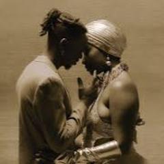 Rickman Manrick X Lydia Jazmine - Goodnight [Afrobitia 2021]