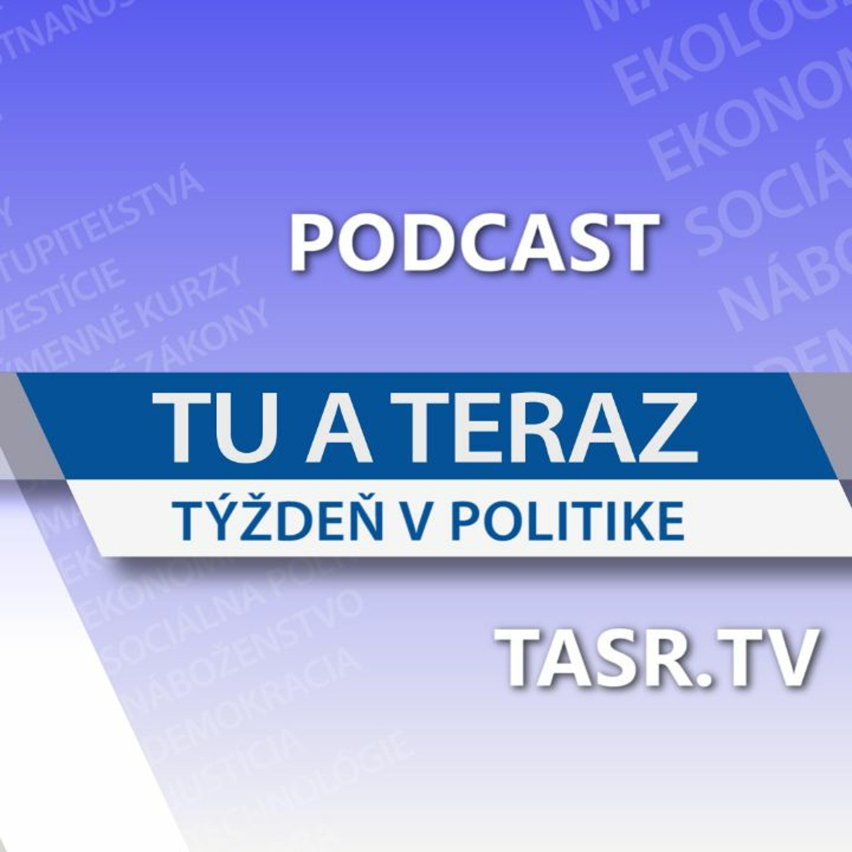 Týždeň v politike 26