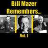 Bill Mazer Television