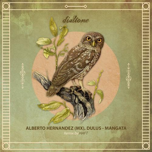 Alberto Hernandez (MX), Dulus - Mangata (HAFT Remix) [Dialtone Records]