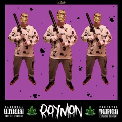 RAYMAN-FCK THE POLICE