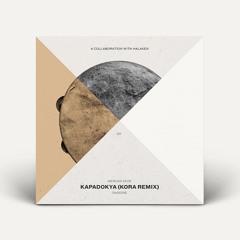 Mercan Dede - Kapadokya (Kora Remix) [SAISONS011]
