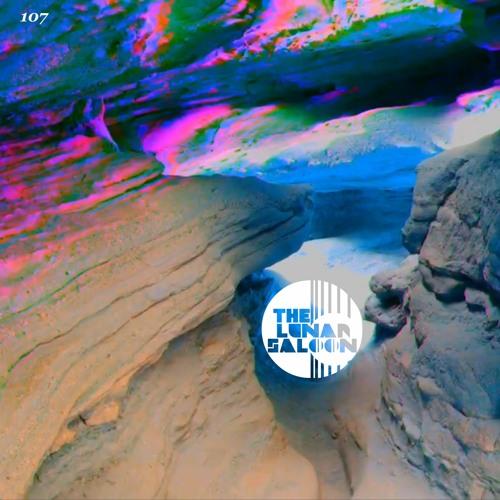 The Lunar Saloon - KLBP - Episode 107
