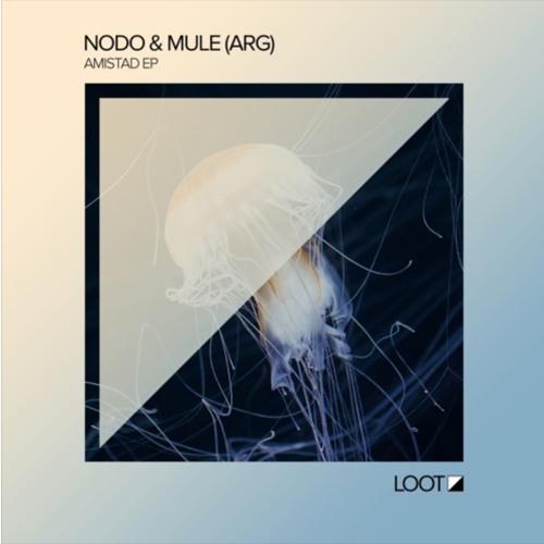 Premiere: Nodo & Mule (Arg) - Ambar (Viktop Remix) [Loot Recordings]