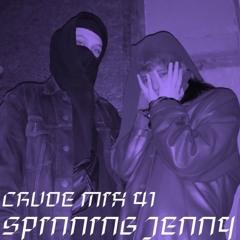 CRUDE MIX I 41 - Spinning Jenny