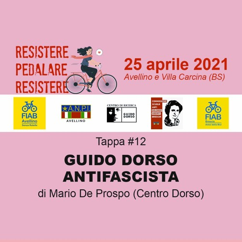Tappa #12 - Guido Dorso