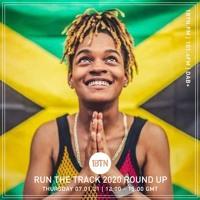 Run The Track 2020 Round Up with Felix Masouri - 07.01.2021