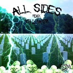 All Sides (with DJ Karsta) - REMIX