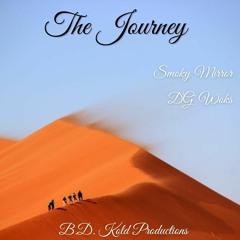 The Journey (feat. DG Woks)