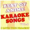 Last Song (Karaoke)