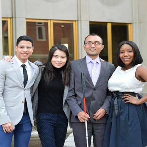 Would you like to do an internship at the IDB Group?