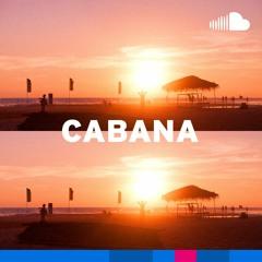 Beach Club: Cabana