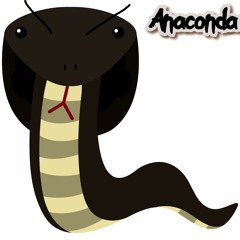 ANACONDA (prod sogimura)
