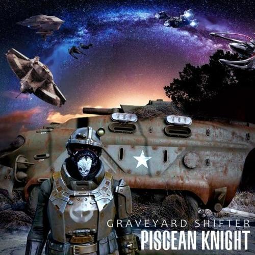 Graveyard Shifter - Piscean Knight Official Sampler