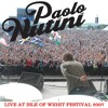 Troubled so Hard (Natural Blues) (Live at Isle of Wight Festival; EP Version)