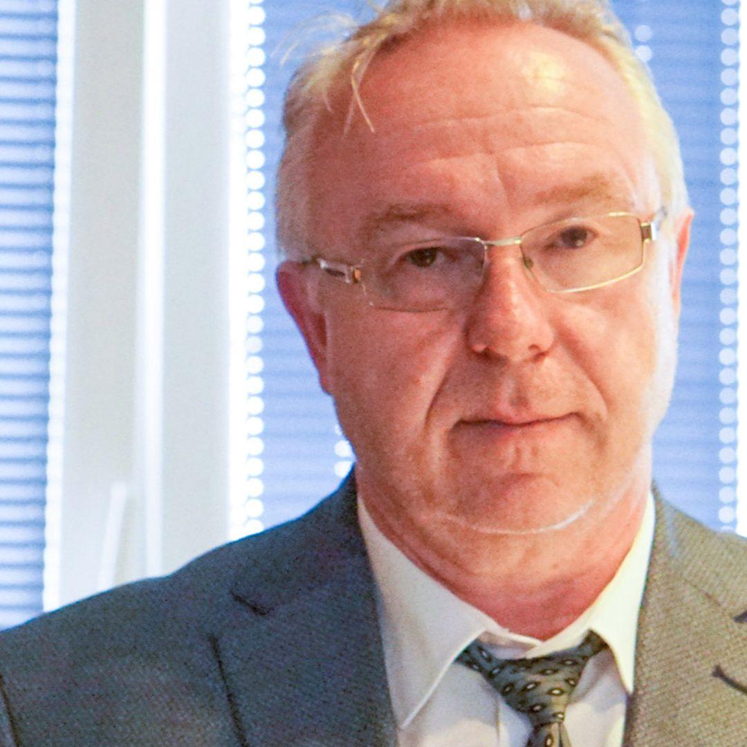 Ján Šanta - Reorganizácia Úradu špeciálnej prokuratúry pomôže v boji proti extrémizmu