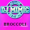 Broccoli (Originally Performed by D.R.A.M.) [Instrumental Karaoke Version]