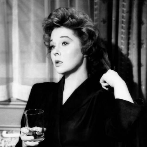Ep 75: Susan Hayward as Lillian Roth in I'll Cry Tomorrow (1955)