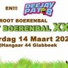 Download groot Boerenbal Xxl warming up mixtape Mp3