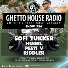 GHR - Show 756 - Sofi Tukker and Hugel!