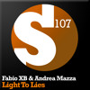 Fabio XB & Andrea Mazza - Light To Lies (Giuseppe Ottaviani Mix)