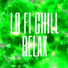 Lo-Fi Chill Relax