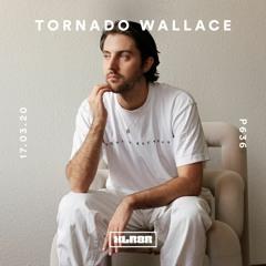 XLR8R Podcast 636: Tornado Wallace