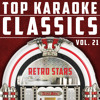 Disco Inferno (Originally Performed By The Trammps) [Karaoke Version]