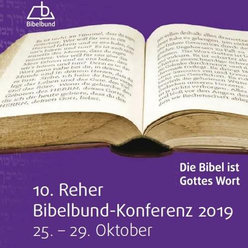 Bibel kontra gesellschaftliche Zeitströmungen (Wolfgang Nestvogel)