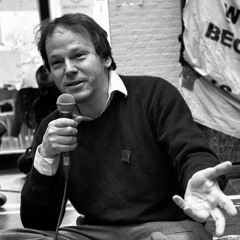 David Graeber on This Is Hell!