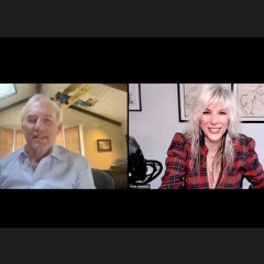 Bennett Salvay Live On Game Changers With Vicki Abelson