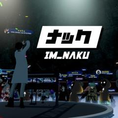 SlyFest 2021 - im_naku's DJ debut / Nurture Tribute