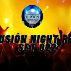 Emily Hackett , Sonny Fodera , David Guetta , Kryder , Foo Fighters (ILUSIÓN NIGHT FEST SET 022)
