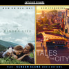 A HIDDEN LIFE (Now on Blu-ray) + TALES OF THE CITY (Netflix) on CELLULOID DREAMS (3-9-20)