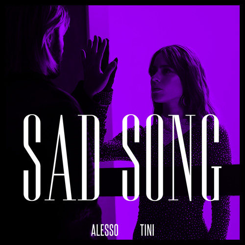Sad Song (feat. TINI)