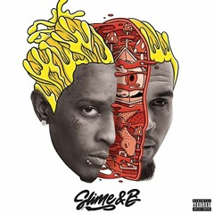 Chris Brown Ft Young Thug - Go Crazy x I'm Sprung Remix