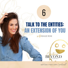 Talk To The Entities: An Extension Of You